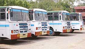 Chandigarh Transport